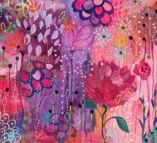 Carrie Schmitt and Megan Jefferson | Art Licensing