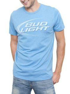 0f0d12c0fe1 Bud Light tee Bud Light, Summer Loving, Textile Design, Vintage Inspired,  Vintage
