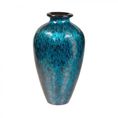 "Dale Tiffany 23.5"" Art Glass Vase - AG500236"