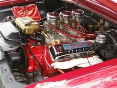 15 Best Y Blocks Forever images in 2016 | Engine, Ford