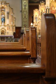 Holy Trinity Catholic Church, Chicago, Illinois