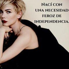 28 Mejores Imágenes De Frases De Mujeres Famosas Celebrities