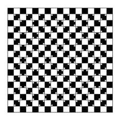 Wavy Illusion - http://www.moillusions.com/wavy-illusion/