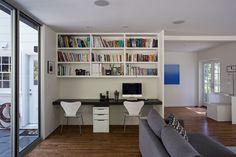 10 home offices projetados para duas pessoas | CASA CLAUDIA
