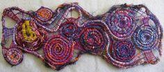 Linda Stokes Textile Artist: August TIF