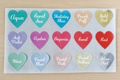 Ready to Pop stickers 20 2 inch circle stickers by Artesenias