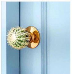 | #INTJ #Introvert Knobs And Knockers, Door Knobs, Door Handles, Cactus Y Suculentas, Wall Lights, Design Inspiration, Creative Inspiration, House Design, Graphic Design