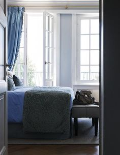 KNSM Loft - RA. Studio - Reineke Antvelink | Slaapkamer | Pinterest ...