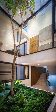 Siri House,© Spaceshift
