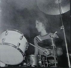 Phil Rudd - AC/DC