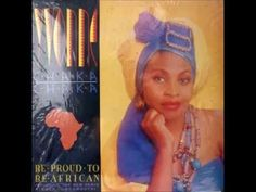YVONNE CHAKA CHAKA (Be Proud To Be African - 1990)  A03- Let Him Go
