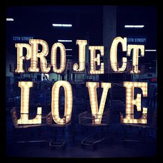 Project Las Vegas