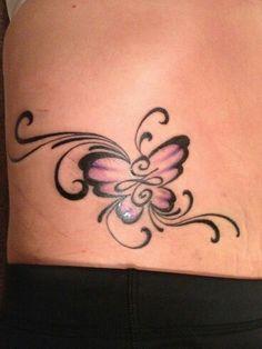 New beginning tattoo