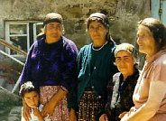 THE ARMENIAN PEOPLE | People | Armenia Travel, History, Archeology & Ecology | TourArmenia | Travel Guide to Armenia