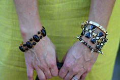 arm candy | Wrist wear