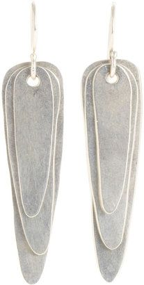 Jill Platner Dovewing Earrings