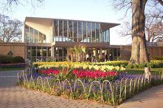 Memphis Botanic Garden: Natural beauty in the heart of Memphis