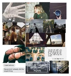 """""""Infp aesthetic"""" by villainousherocomplex on Polyvore featuring art"""