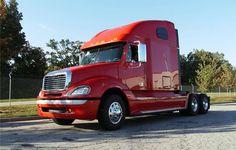 Công ty Cổ phần Thương Mại Ô Tô Long Biên chuyên cung cấp các dòng xe chuyên dụng, xe téc chở xăng dầu, xe môi trường, xe tải và phụ tùng các loại xe này… Ngoài ra, dòng xe đầu kéo Mỹ cũ nhập khẩu của chúng tôi lại đượckhá nhiều công ty trong nước lựa chọn. Tại sao dòng xe này lại được sự ưu ái đến vậy?