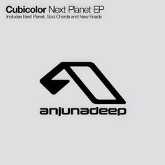 Cubicolor - Next Planet EP