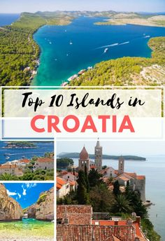 10 Best Islands in Croatia to visit in 2019 I Croatian Islands Hopping This Guide includes the best Islands in Croatia to visit in 2019 and all info you need for Croatian Island hopping, sailing Croatia, things to do and more! Travel Blog, Europe Travel Tips, Travel Destinations, Travel Ideas, Travel Inspiration, Tonga, European Destination, European Travel, Beach Photography Friends