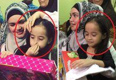Masih ingat adik Amira & Aqila anak mangsa nahas Lebuhraya Duke 7 bulan lalu inilah 3 foto wajah terbaru mereka setelah membesar. Serius memang betul-betul mengejutkan kami. Siapa sangka!   #Masih ingat adik Amira & Aqila anak mangsa nahas Lebuhraya Duke 7 bulan lalu inilah 3 foto wajah terbaru mereka setelah membesar. Serius memang betul-betul mengejutkan kami. Siapa sangka!  #Kuala Lumpur: Tahun ini saya berniat puasa penuh sebab itu daripada hari pertama Ramadan saya berpuasa. Tetapi hari…