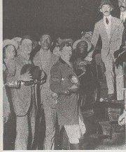 Petrópolis Antiga.....Santos Dumont, sendo recebido no Rio de Janeiro em 1903...