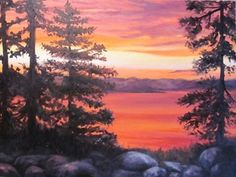Lake Tahoe Lake Tahoe Nevada, Gods Creation, Cool Pictures, Sunrise, Moon, Spaces, Random, Sweet, Happy