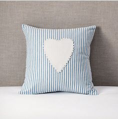 hearts & stripes: the little white company
