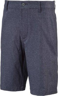 c8f4a61f1bea Puma Boys  Heather Pounce Jr Golf Shorts