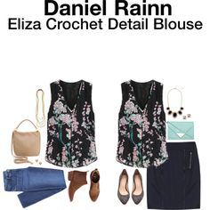 Untitled #12410 by hanger731x on Polyvore featuring polyvore, fashion, style, Loeffler Randall, MARC BY MARC JACOBS, Dorothy Perkins, Tiger Lily Jewelry, BaubleBar, Banana Republic, House of Harlow 1960 and Gap
