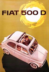 fantastica Fiat 500