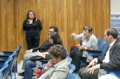 """Conferencia del Dr. Guillermo Rodríguez Abitia: """"TIC e Innovación en la Educación"""". Sesión de preguntas y respuestas. Seminario: Visiones sobre Mediación Tecnológica en Educación, Primera Sesión. 10 de febrero de 2014."""