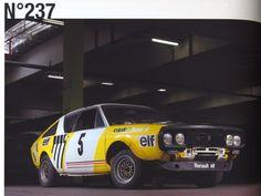 Renault 17 Gordini G2 1975