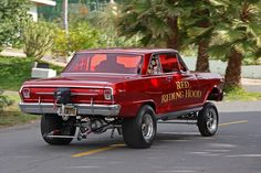 Preston Hood Chevrolet >> 64 Best Gassers images in 2014 | Cars, Drag cars, Muscle Cars