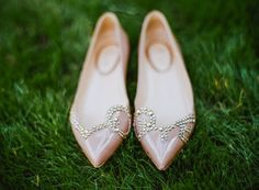 {Wedding shoes}