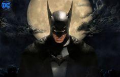 Batman Ascending Knight One:12 Collective Action Figure