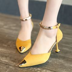 This+item+is+shipped+in+72+hours. Upper+material:+cowboy Sole+material:+PU Heel+height:+3-5cm Weight:0.5kg Color:+black,green,yellow Size:+CN34-39 +US+++++EU/CN+++++++++++Foot+Length +5.5+++++++34+++++++++++22++cm++++/+++8.6++in +6++++++++++35+++++++++++22.5+cm+/+++8.8++in +6.5+++++...