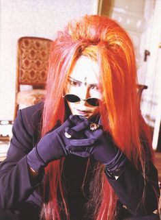 J-Rock Magazines Brasil Androgynous Men, Hidden Love, Best Rock, Visual Kei, Music Artists, My Hero, Singer, Japan, Beautiful