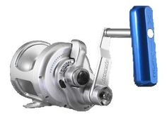 Accurate BX2-600 Boss Extreme 2-Speed Reel – Silver at http://suliaszone.com/accurate-bx2-600-boss-extreme-2-speed-reel-silver/
