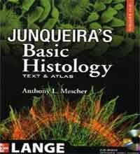 Junqueira's Basic Histology, 12th Edition: Text and Atlas File size: 127 MB