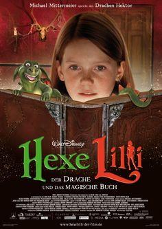 Entdecke die Filmstarts Kritik zu Hexe Lilli - Der Drache und das magische Buch