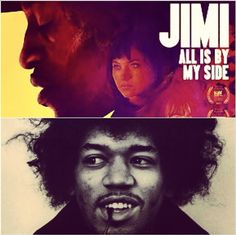 Directed by John Ridley. With André Benjamin, Hayley Atwell, Imogen Poots, Ruth Negga. A drama based on Jimi Hendrix's life as he left New York City for London, where his career took off. Andre 3000, Imogen Poots, Leaving New York, Hayley Atwell, My Side, Jimi Hendrix, 30 Day, Burns