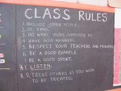 Tamarack classroom c