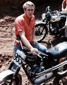 44 Best Steve Mcqueen Ultimate Style Icon Images Steve