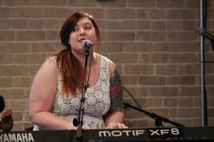 Mary Lambert Talks 'Same Love,' Self-Love, and Surviving Abuse