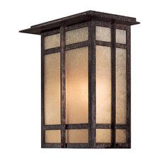 Delancy 1 Light Outdoor Wall Sconce