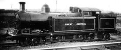Great Central Railway Class D - Kitson & Co M1