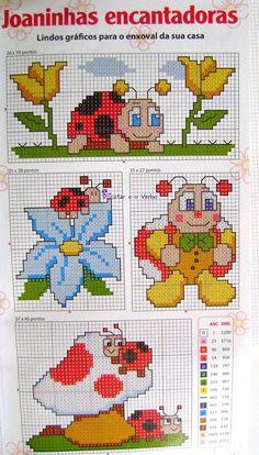 Disney Cross Stitch Patterns, Counted Cross Stitch Patterns, Cross Stitch Embroidery, Hand Embroidery, Cross Stitch Needles, Cross Stitch Bird, Cross Stitching, Crochet Chart, Baby Knitting