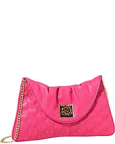 Betsey Johnson - WIll you be mine clutch Betsey Johnson Dresses 570adc4bdbc4b
